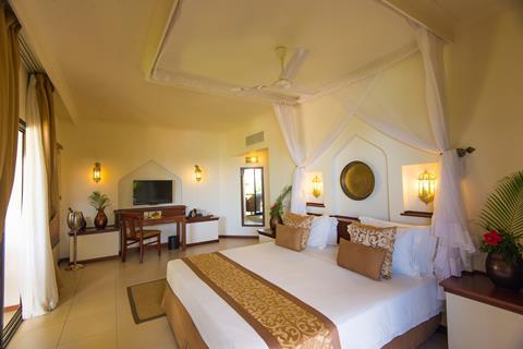 Seacliff Resort & Spa Tanzania Zanzibar Mangapwani sfeerfoto 3