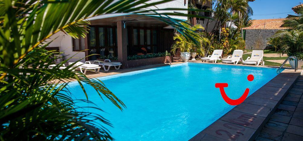 Duro Garden Hotel Cumbuco Brazilië Tui