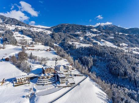Geweldige wintersport Tirol ⛷️Ferienhotel Hoppet