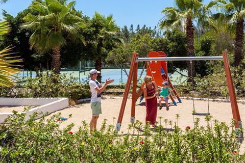 Parque Romantico Spanje Canarische Eilanden Playa del Inglés sfeerfoto 3