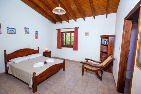 Goedkope zonvakantie West-Cyprus 🏝️Traditional Villas