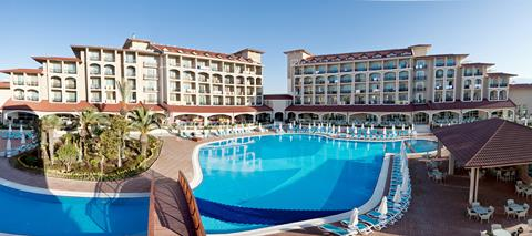 Meer info over Paloma Oceana Resort  bij Tui