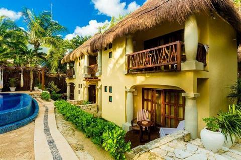 Ana y Jos� Charming Hotel & Spa