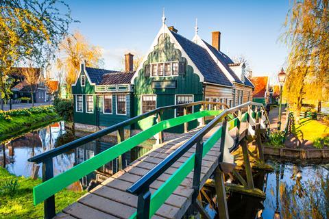 7 8 daagse fietsreis Rondje IJsselmeer