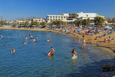 Aphrodite Beach Club