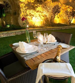 Vittoria Resort & Spa Italië Puglia Otranto sfeerfoto 3