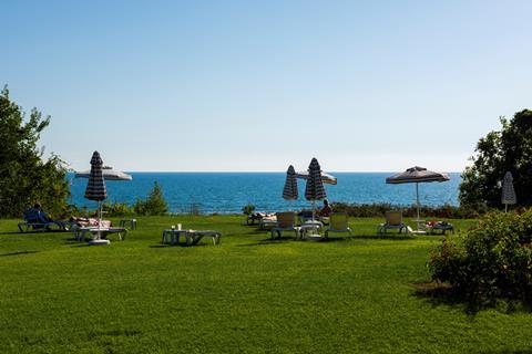 Side Star Resort Turkije Turkse Rivièra Side sfeerfoto 3
