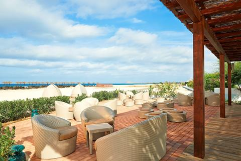 Last minute zonvakantie Sal 🏝️Sol Dunas Resort