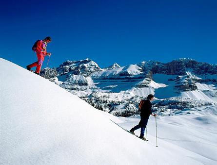 Korting wintersport Dolomieten ⛷️Monroc