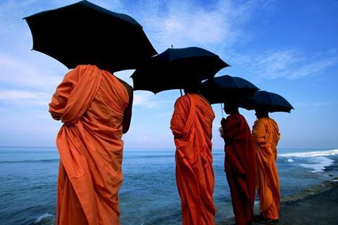17-daagse rondreis Vele gezichten van Sri Lanka