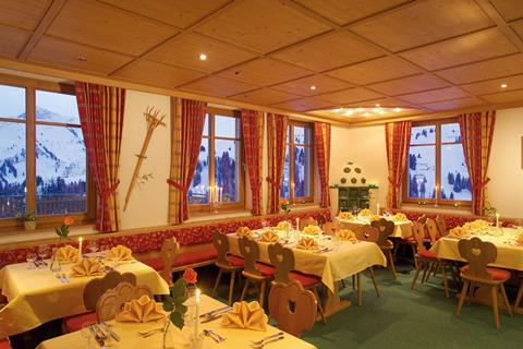Top vakantie Damuls 🚗️Gasthof Walisgaden
