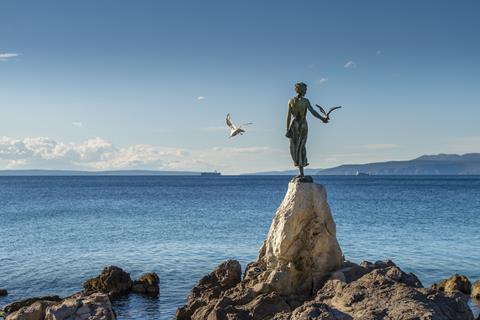 Korting vakantie  🚗️8-daagse rondreis Hoogtepunten van Kroatië