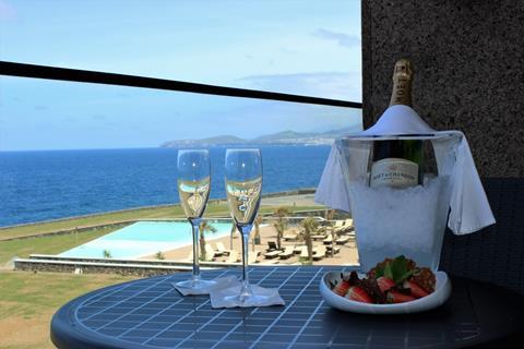 Pedras do Mar Resort Portugal Azoren Fenais da Luz sfeerfoto 3