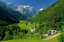 Boerderijvakantie Slovenië