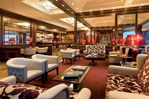 Grand Hotel Dino Italië Lago Maggiore Baveno sfeerfoto 1
