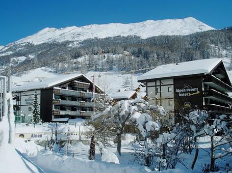 Alpen Resort