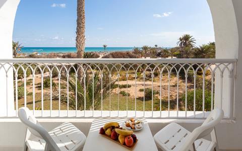 Seabel Rym Beach Djerba Tunesië Djerba Midoun sfeerfoto 3