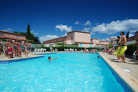 Jardins de Neptune Frankrijk Languedoc & Roussillon St. Cyprien sfeerfoto 2
