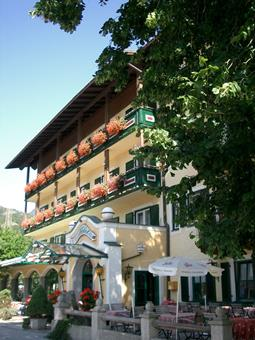 Torrenerhof Haflingerhof Salzburgerland