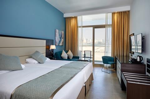 Last minute zonvakantie Dubai 🏝️RIU Dubai