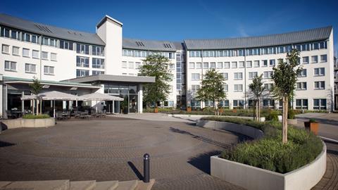Wyndham Garden Dresden