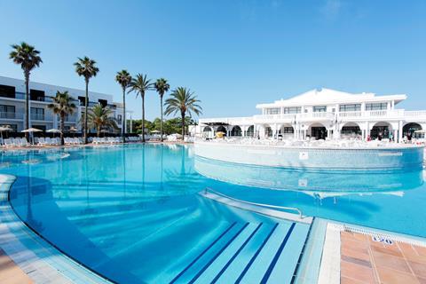 4-daagse Zonvakantie naar TUI FAMILY LIFE Mar de Menorca in Balearen