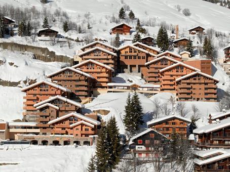 Residence CGH Le Village de Lessy