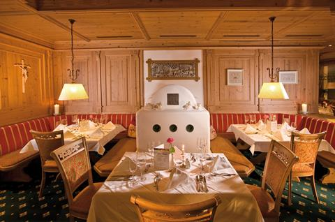 Goedkope vakantie Silvretta 🚗️Alpenromantik Hotel Wirlerhof