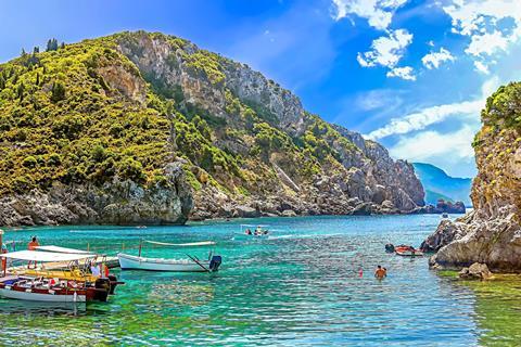 All inclusive vakantie  - Goed Idee Reizen 12-dg vliegreis Ontdek Corfu