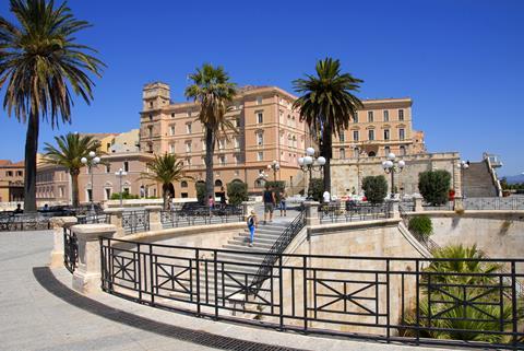 11-daagse fly-drive Genieten op Sardinië