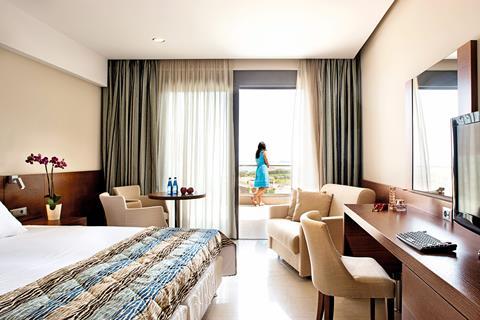 Apollonion Asterias Resort & Spa Griekenland Kefalonia Lixouri sfeerfoto 1