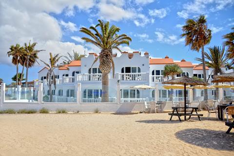 TIME TO SMILE Galera Beach