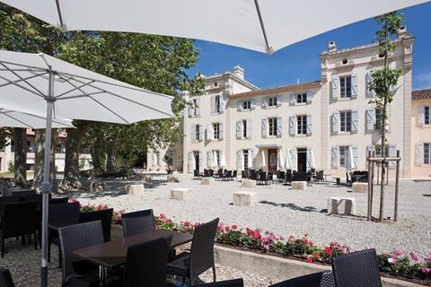Le Chateau de Jouarres