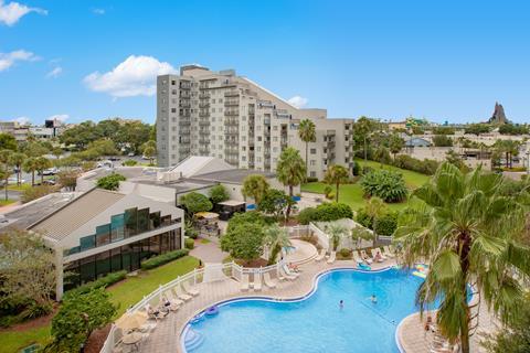 The Enclave Hotel Suites