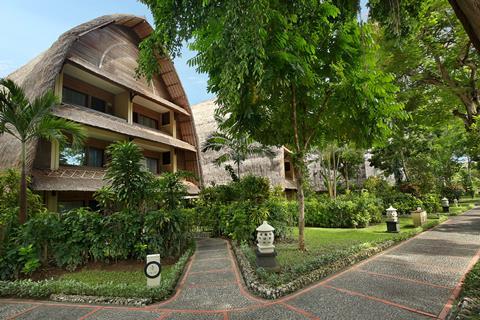 Mercure Resort Sanur Indonesië Bali Sanur sfeerfoto 1
