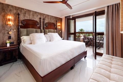 Santa Catalina, a Royal Hideaway hotel Spanje Canarische Eilanden Las Palmas de Gran Canaria sfeerfoto 1