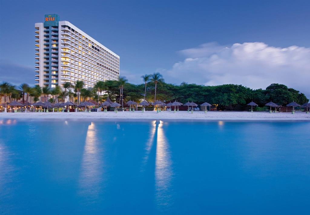 RIU Palace Antillas
