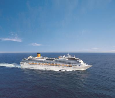 12-daagse Middellandse Zee cruise vanaf Mallorca