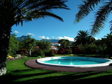 La Plantacion Spanje Canarische Eilanden Las Manchas sfeerfoto 3