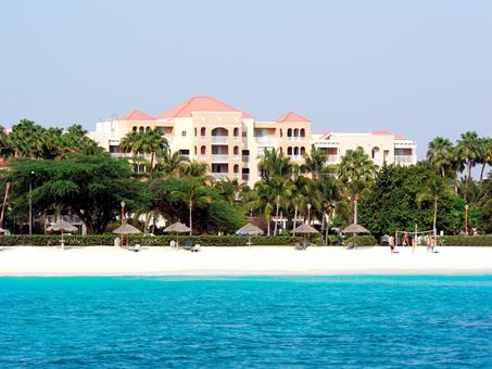 Divi Village Golf & Beach Resort Aruba Aruba Druif Beach sfeerfoto 2