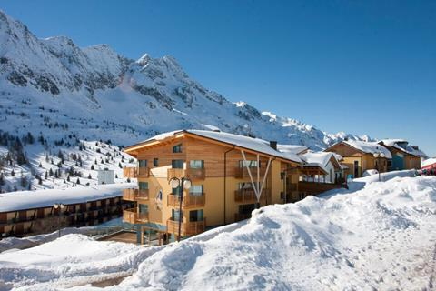 Korting wintersport Dolomieten ⛷️Delle Alpi
