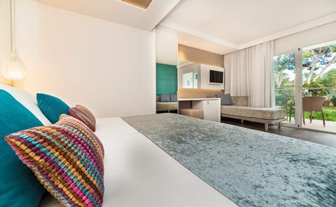 TUI SENSATORI Resort Ibiza Spanje Balearen Cala Tarida sfeerfoto 1