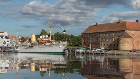 Last minute vakantie Jutland 🚗️Hotel 6400
