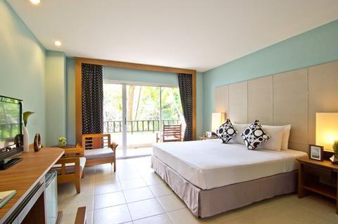 Green Park Resort Thailand Golf van Thailand Pattaya sfeerfoto 2