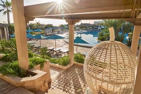 TUI BLUE Palm Beach Palace Tunesië Djerba Midoun sfeerfoto 3