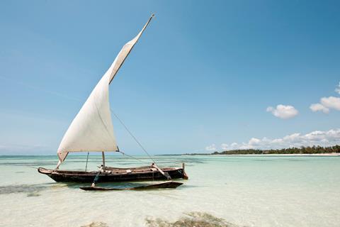 Neptune Village Beach Resort & Spa Kenia Kust Galu Beach sfeerfoto 2