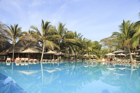 Baobab Beach Resort Spa