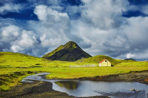 11-daagse rondreis Grand Tour IJsland