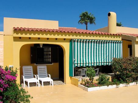 Zonvakantie Casas de Bettina in Playa del Inglés (Gran Canaria, Spanje)