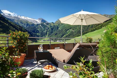 TIP autovakantie Ski Zillertal 3000 🚗️Berghof